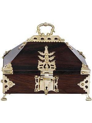 Box from Kerala