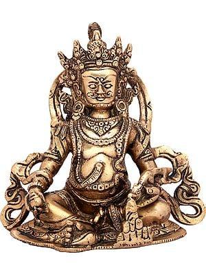 Kubera - God of Wealth