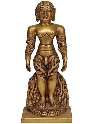 Jain Tirthankara Rishabha Deva