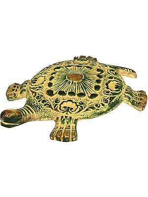 Vastu Yantra Tortoise