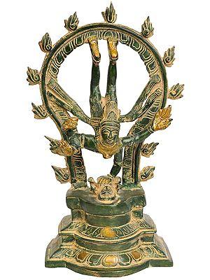 Bhagawan Shiva Tandava