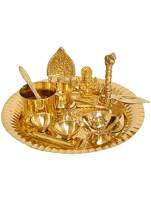 Ganesha Puja Kit