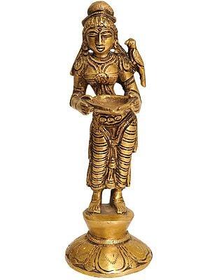 Deeplakshmi (Goddess of Light)
