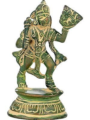 Lord Hanuman (Small Statue)
