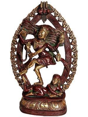 The Dancing Shiva
