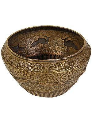 Large Size Begging Bowl of Buddha (Museum Quality)