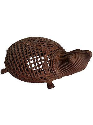 Tribal Vastu Tortoise