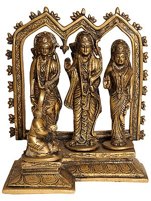 Shri Rama Durbar