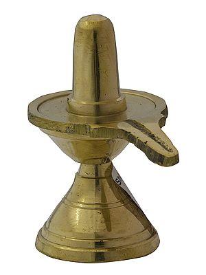 Shiva Linga (Small Statue)