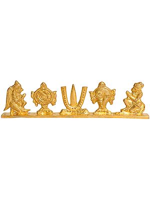 Vaishnava Symbols