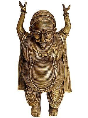 Kubera - God of Wealth and Prosperity