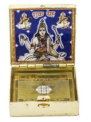 Shri Shukra Yantram