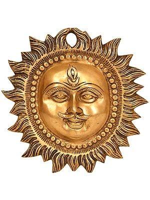 Sun Wall Hanging (Surya)