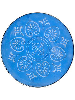 Rangoli Stencil Strainer