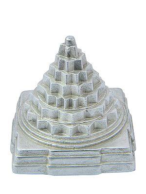 Shri Yantra (Parad)
