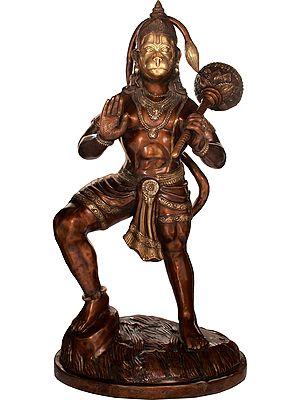 Large Size Lord Hanuman