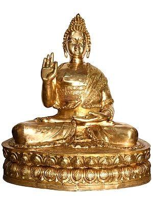 Svarnima Buddha