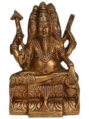 Bhagawan Brahma