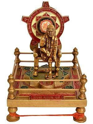 Sai Baba Chowki