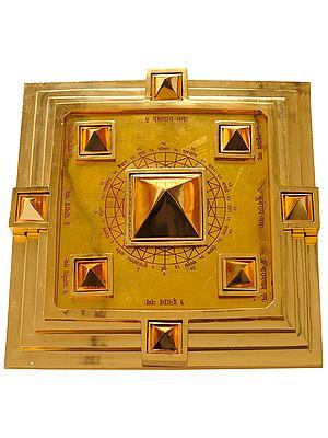 Super Powerful Vastu Pyramid