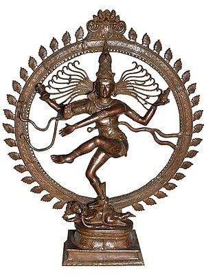 Super Large Size Nataraja