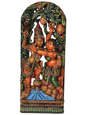 Radha Krishna (Large Size)