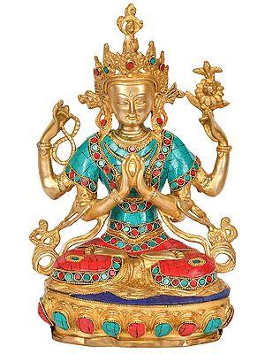 Chenrezig (Tibetan Buddhist Deity)