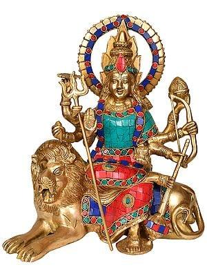 Simhavahini Devi Durga