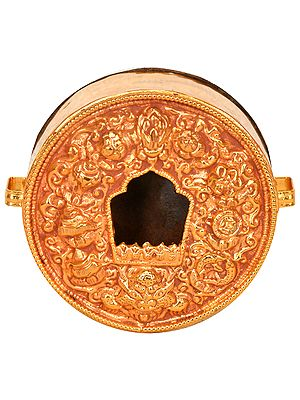 Nepalese Gau Box
