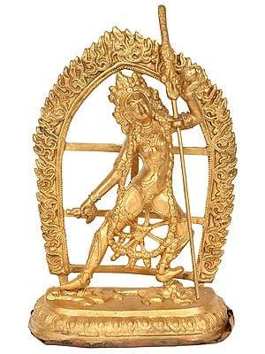 Vajrayogini (Tibetan Buddhist Deity)