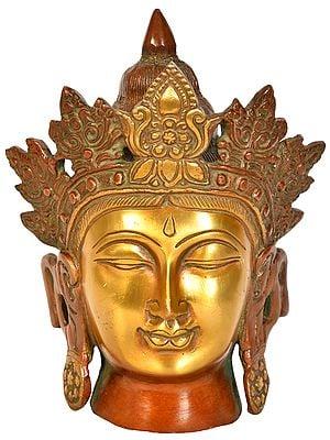 Crown Tara Head