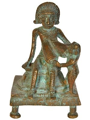 Putana Vadha