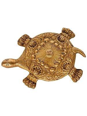 Vastu Tortoise