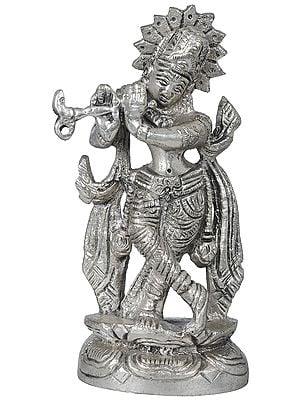Lord Krishna (Small Statue)