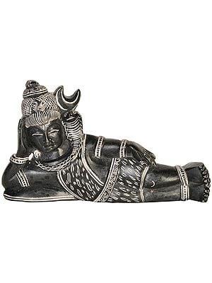 Relaxing Shiva