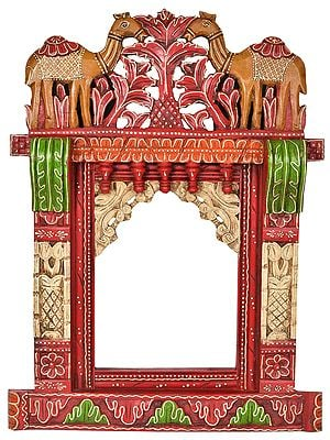 Jharokha (Decorative Window)