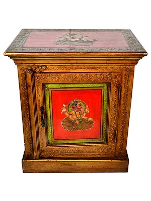 Ganesha Treasure Chest