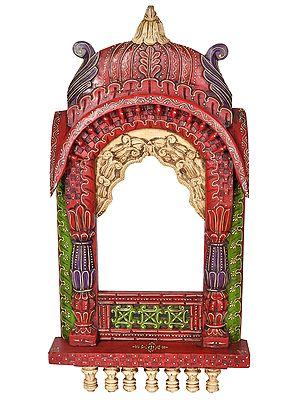 Jharokha (Decorative Window) - Large Size