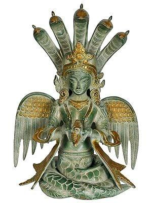 Snake Woman (Naga Kanya)