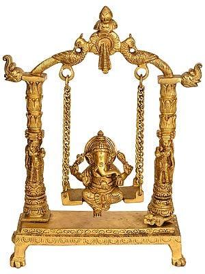 Ganesha Swing