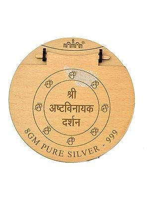 Shri Ashta-Vinayaka Yantra