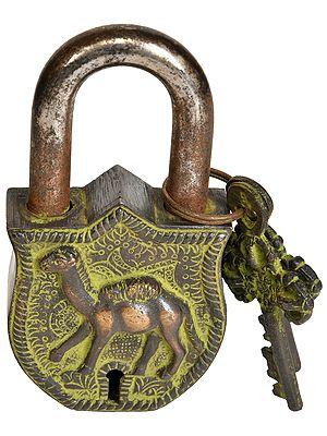Camel Lock