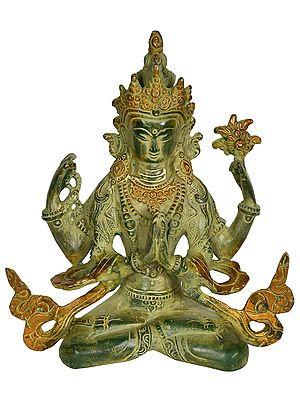 Chenrezig (Tibetan Buddhist)