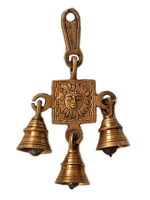 Surya Hanging Bells