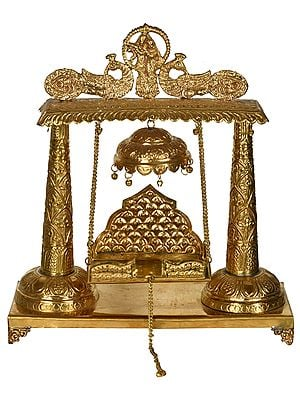 Swing For Your Favourite Deity