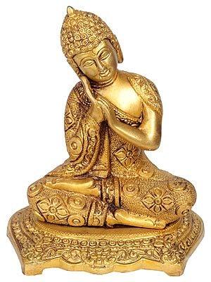 Thinking Buddha (Tibetan Buddhist)