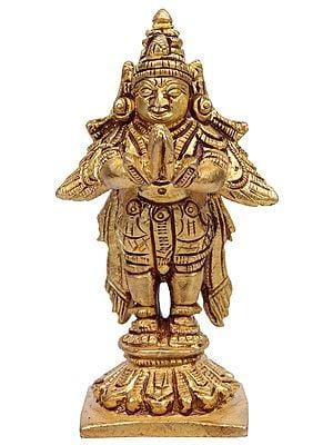 Garuda (Small Statue)