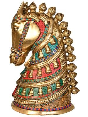 Royal Horse Head