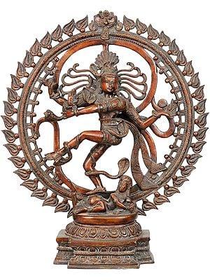 A Visual Representation of Shabda Brahman