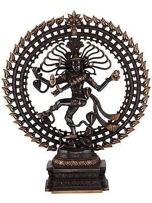 The Most Successful Representation of Bhagawan Shiva's Power
